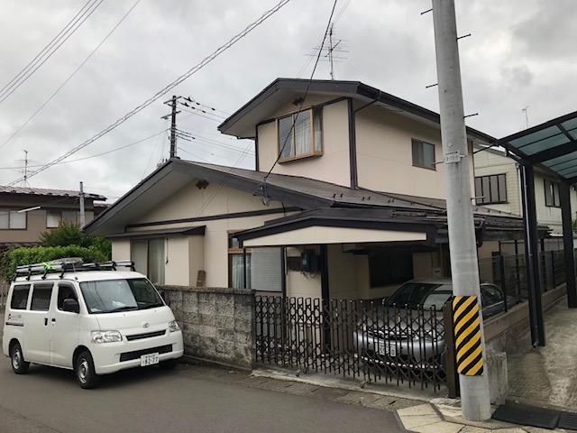 仙台市太白区Y様邸・ご依頼を頂きました。